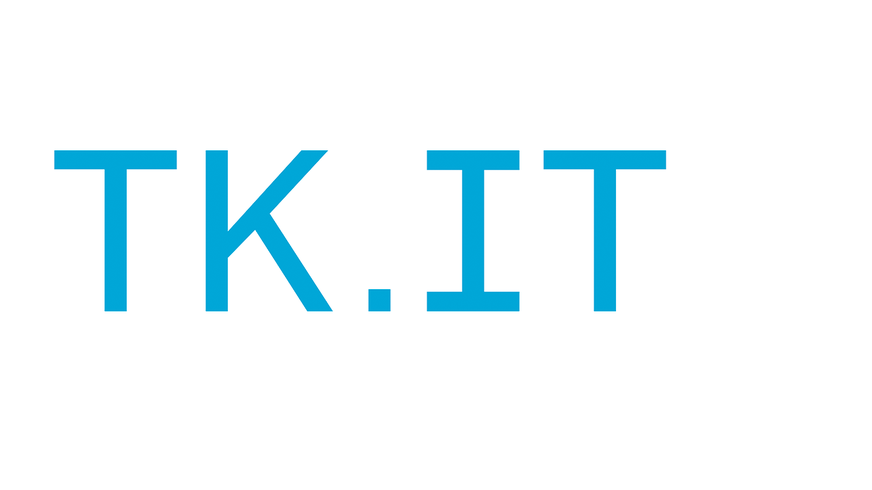 TK IT Logo